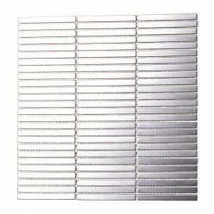 Aluminio Kobalt 30x30