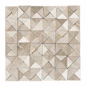 Polygon Greige 30.5x30.5