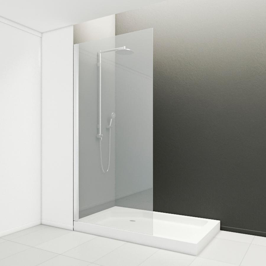 Mampara glas wasser - Mampara cristal ducha ...