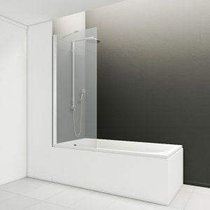 Mampara Bañera Glas2