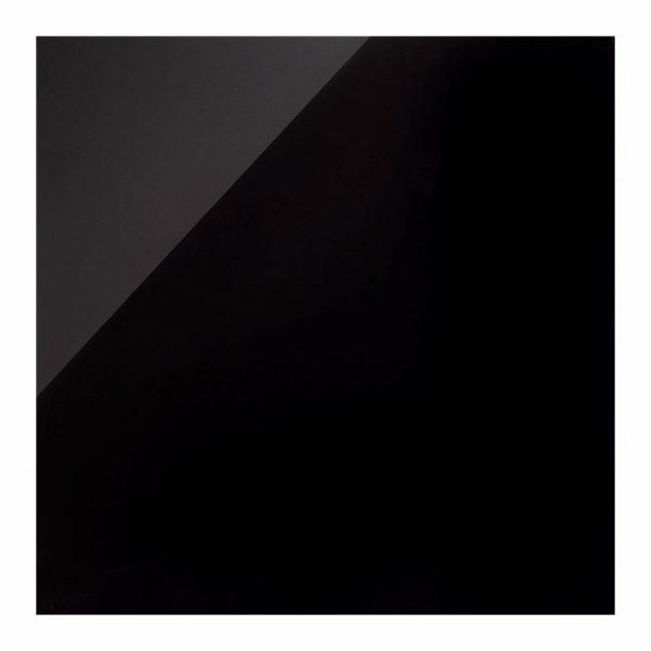 Basic Negro Pulido 60x60