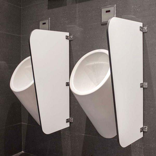 División de Urinario