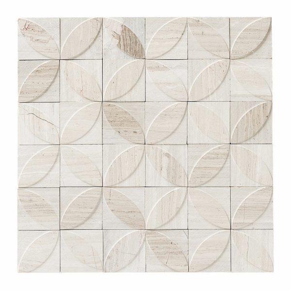 Blume Marfil Beige 30x30