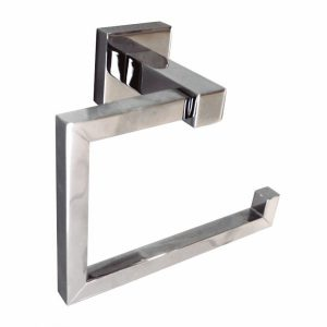 Porta Rollo Bronze