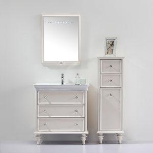 Mueble Baño Provenzal